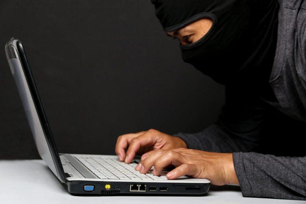 Online Fraud,  internet phishing scams, FBI report